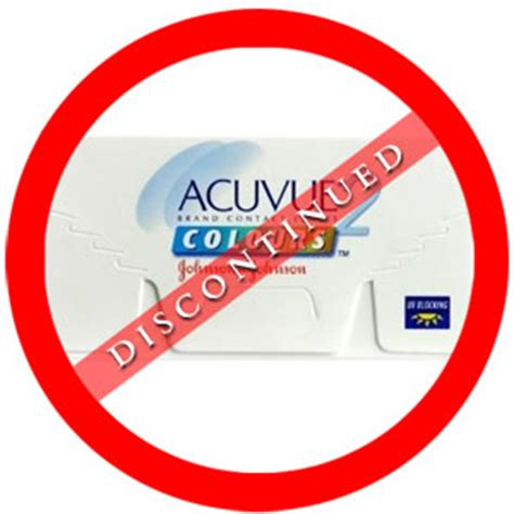 acuvue 2 colors