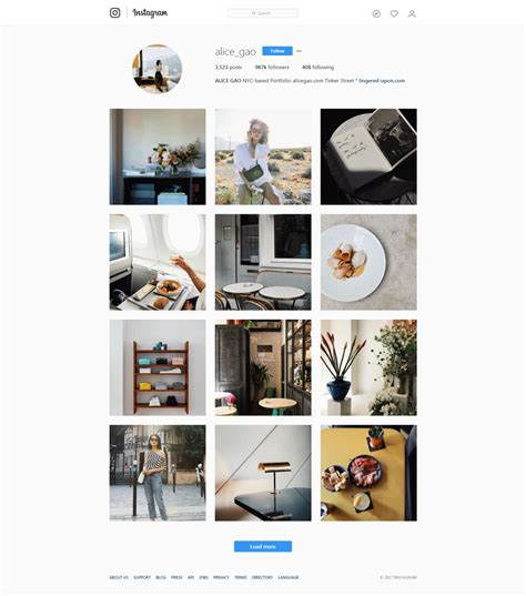 instagram layout tips tips to design instagram page layout like a pro