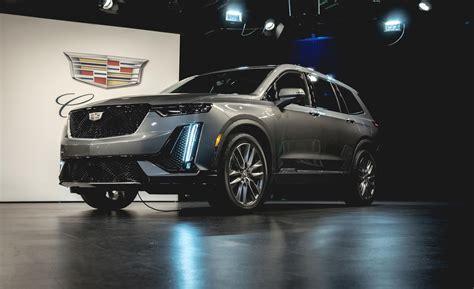 2020 Cadillac Xt6 Price by 2020 Cadillac Xt6 Reviews Cadillac Xt6 Price Photos