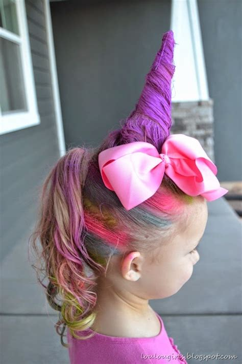 crazy hair day hairstyle hairstyles for girls 25 clever ideas for quot wacky hair day quot at school
