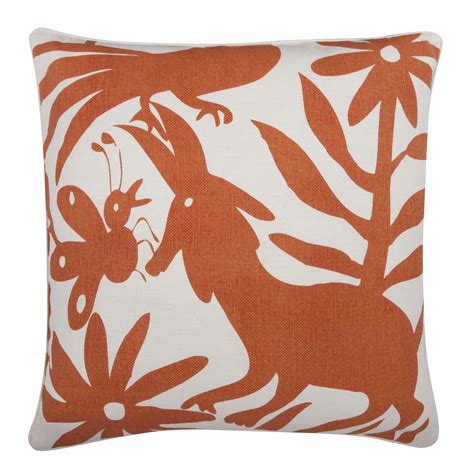 Otomi Pillows by Paul Fragments Otomi Pillow Ebay