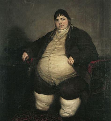 strange company daniel lambert georgian era heavyweight