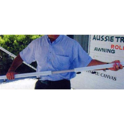 aussie traveller awnings aussie traveller anti flap kit suits 2100 to 2200 awning