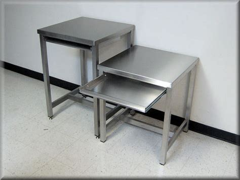 clean room work benches pharma work tables cleanroom benches manufacturer from vasai
