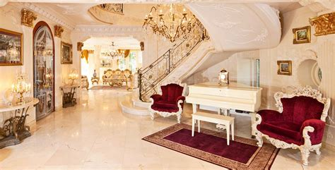 luxury homes idesignarch interior design stunning chateau in bel air idesignarch