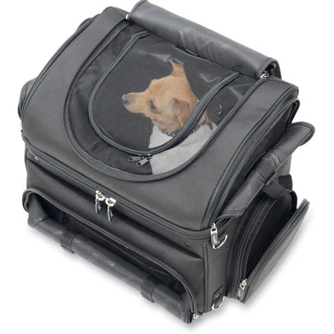 Motorrad Style Tours Sac by Pc3200c Convertible Pet Carrier