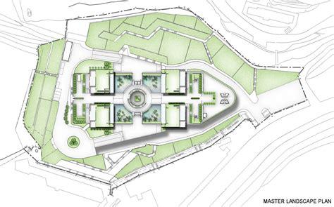 crematorium floor plan architectural services department exhibition