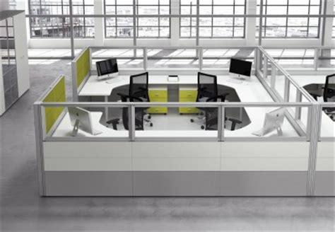 bureau d 騁ude avignon mobilier de bureau et s 233 paration d espaces dans un open