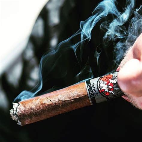 Cigar Photography