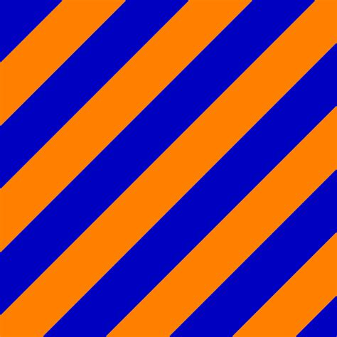 blue and orange orange and blue stripes clip art at clker com vector