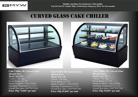 cake chiller showcase manila philippines buy  sell