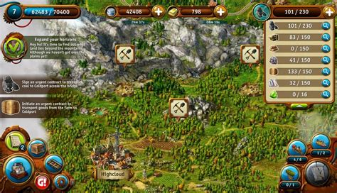 civilization android transport empire review android central