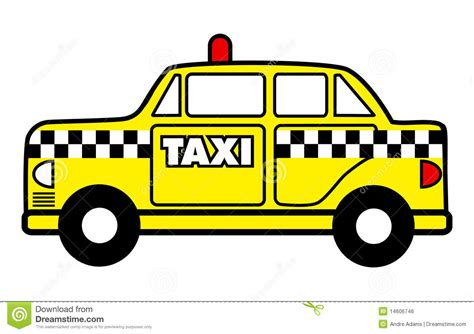 a cab taxi cab royalty free stock image image 14606746