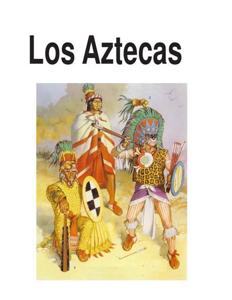 imagenes de los aztecas animadas los aztecas