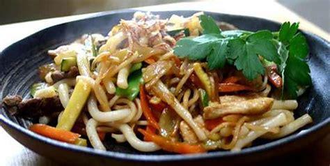 les meilleures recettes de cuisine indonesienne