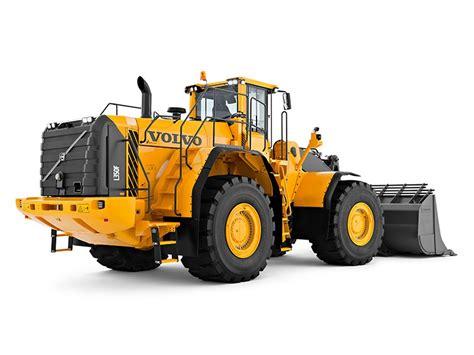 volvo loader for sale new volvo l350f loaders for sale