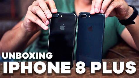 pegando o iphone 8 plus primeiras impress 245 es