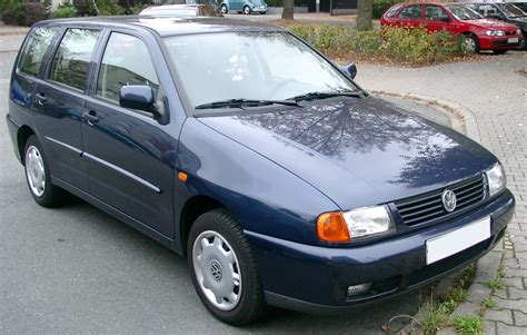 volkswagen polo 1999 1999 volkswagen polo variant car photos catalog 2018