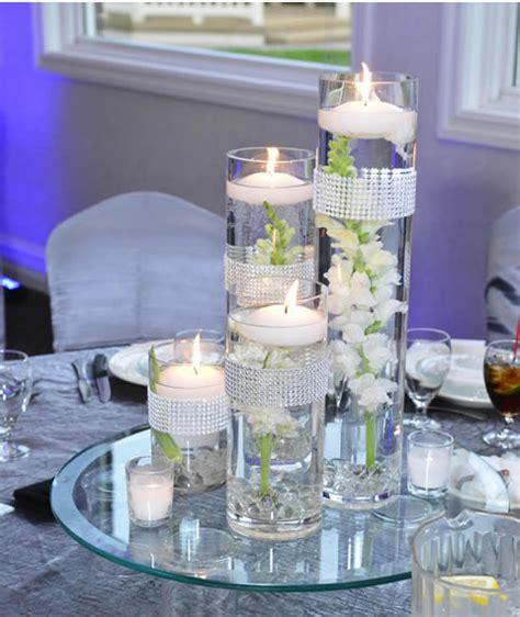 ideas de arreglos y centros de mesa para bautizo modernos ideas de centros de mesa para tu boda fiancee bodas