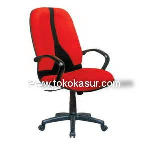 Chairman Kursi Dc 703 chairman office chair kursi kantor chairman
