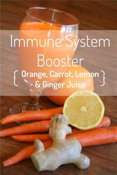 Immune System Detox Juice by Best 25 Immune System Vitamins Ideas On
