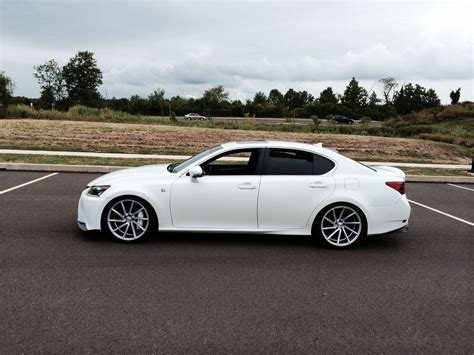 lexus gs350 f sport custom image gallery 2013 gs 350 awd