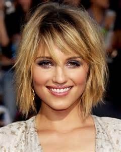 hairstyles for thin hair fuller faces older womens short hairstyles ideas 2016 designpng com