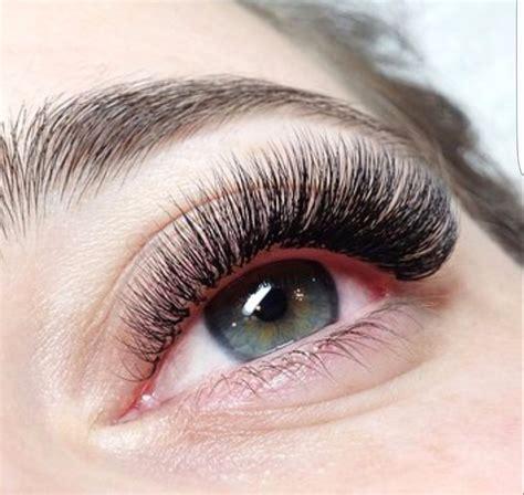 russian volume eyelash extensions 3d to 9d eye lashes in redbridge gumtree