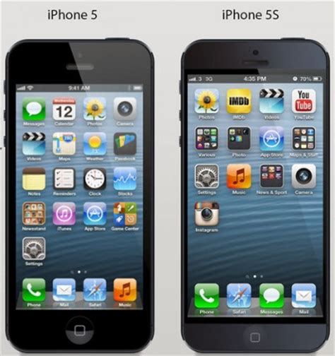 iphone 5a czym si苹 r 243 蠑ni iphone 5 od 5s