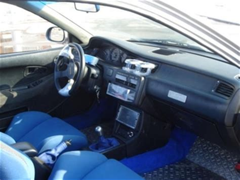 Honda Civic 1994 Interior by Gallery For Gt 1994 Honda Civic Coupe Interior
