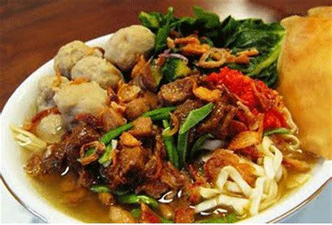 cara membuat mie ayam tradisional cara membuat mie ayam pangsit resep damai9