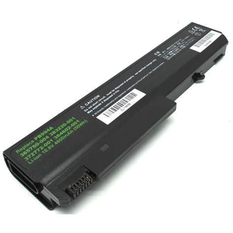 Baterai Hp Li Ion baterai hp compaq nx5100 nc6120 nc6220 nc6230 nx6110 nx6120 series lithium ion oem black