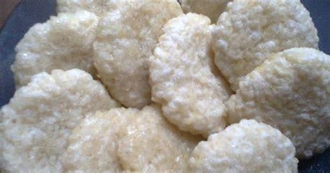 cara membuat empek empek dari nasi sisa cara membuat pempek nasi sisa tanpa ikan resep masakan