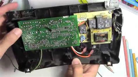 liftmaster ac  wiring diagram