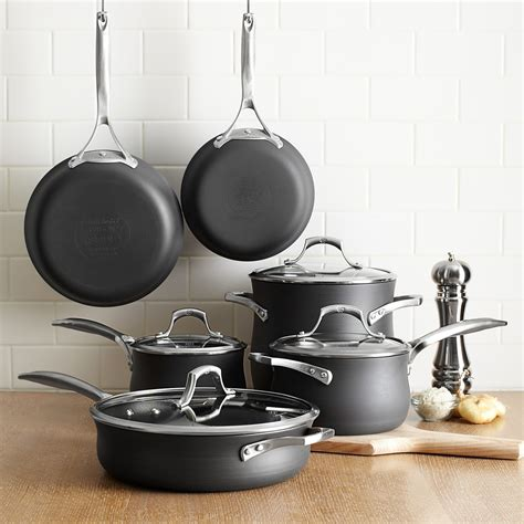 kitchen essentials kitchen astounding kitchen essentials from calphalon
