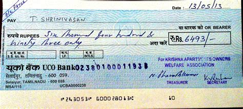 Drawer Bank Meaning by Opinions On Cheque