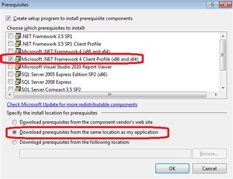 Dot net framework 4 download