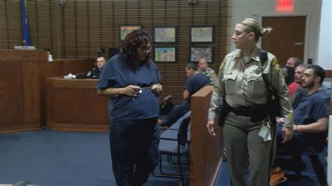 Henderson Justice Court Search Bail Set For Henderson Facing Charges In Of 2 Year Ksnv