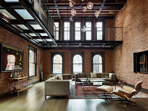 house design new york 25 best ideas about warehouse loft on loft
