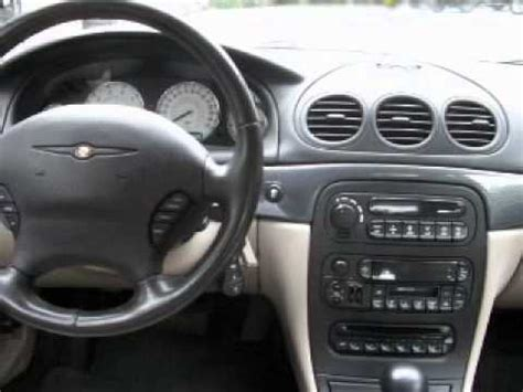 buy car manuals 2001 chrysler 300m interior lighting 2003 chrysler 300m problems online manuals and repair information