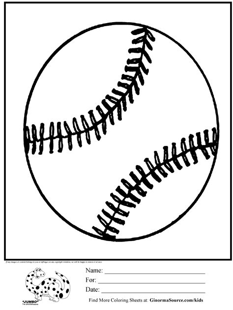 Coloring Pages For Boys Baseball Zs Pirates Gobucs Mlb Boy Baseball Coloring Page