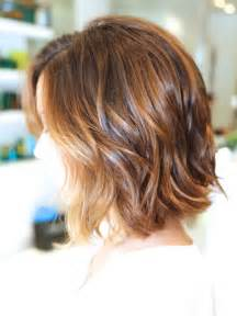 back view wavy bob for thick hair 2015 32 fantastic bob haircuts for women 2015 pretty designs