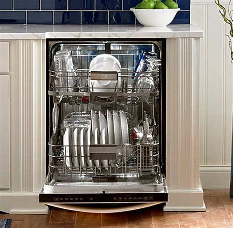 Kenmore Dishwasher Top Rack Not Cleaning by 5 Ways To Make The Best Use Of Your Dishwasher Kenmore