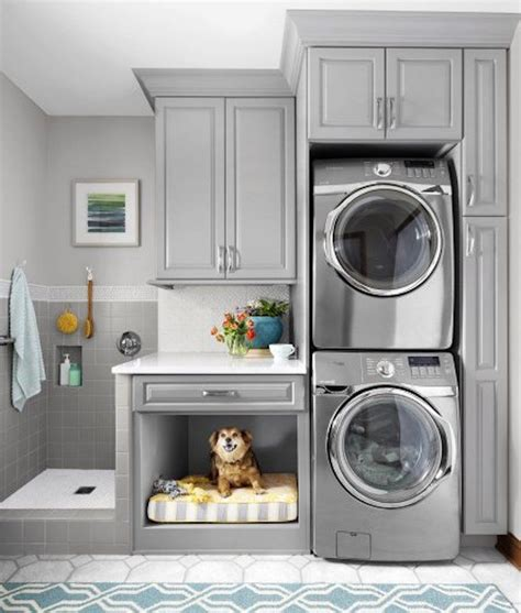 small laundry room before and 25 best ideas about small laundry rooms on