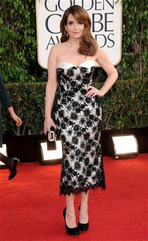 tina fey dress tina fey beaded dress tina fey looks stylebistro
