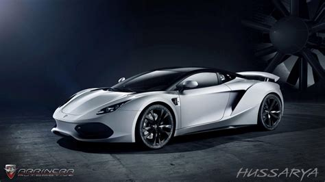 Polish supercar has Lee Noble chassis involvement   Evo