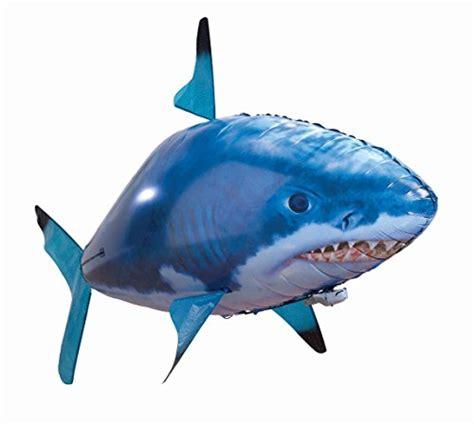squalo volante radiocomandato ad elio air swimmers 870100 squalo volante radiocomandato prezzi