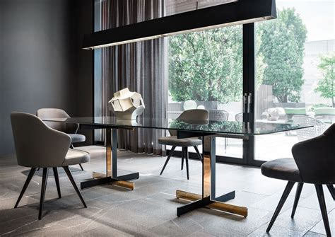 Milan furniture design news: Introducing New Minotti 2015