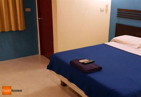 can you get a hotel room at 18 review of 18 coins inn pattaya budget hotel