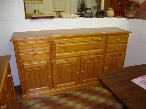 credenze rustiche legno 17 best credenze rustiche in legno mobilificio maieron